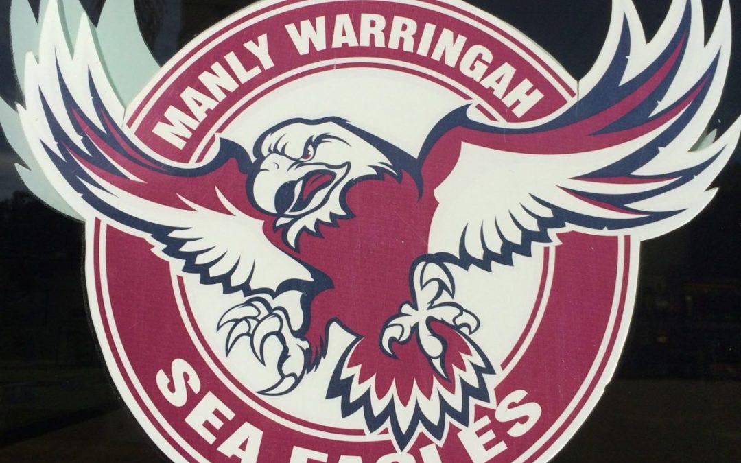 Sea Eagles Holiday Clinic