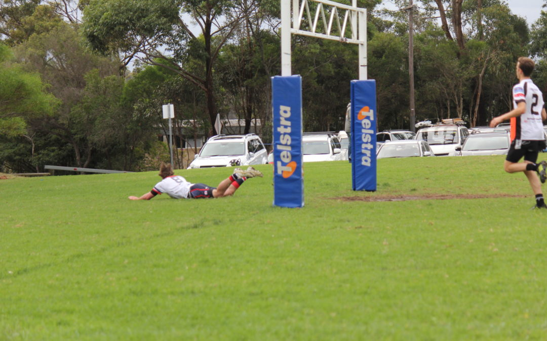 Photos from U17s vs Asquith – 1.6.14