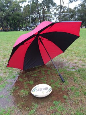All Trial Games Cancelled