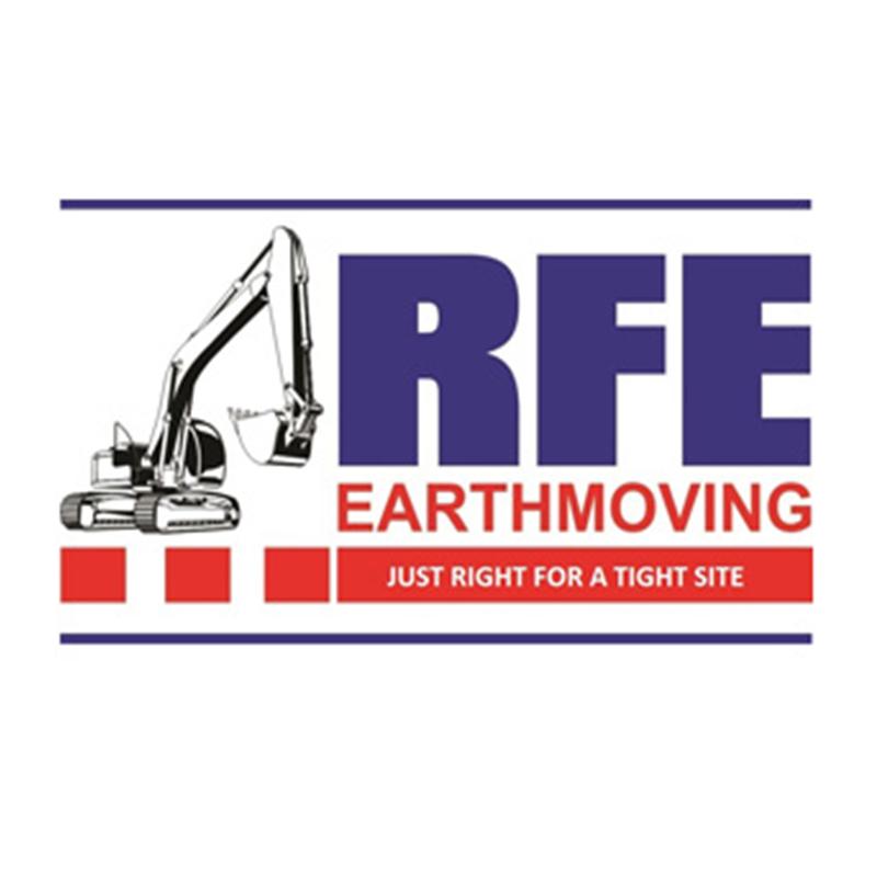 Ron Flew Earthmoving