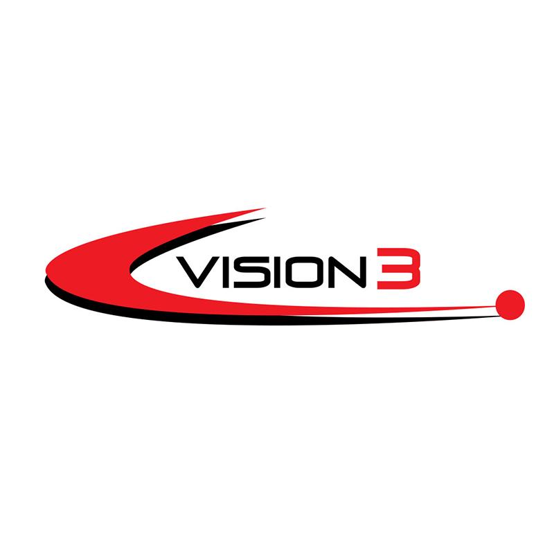 Vision 3 Windows