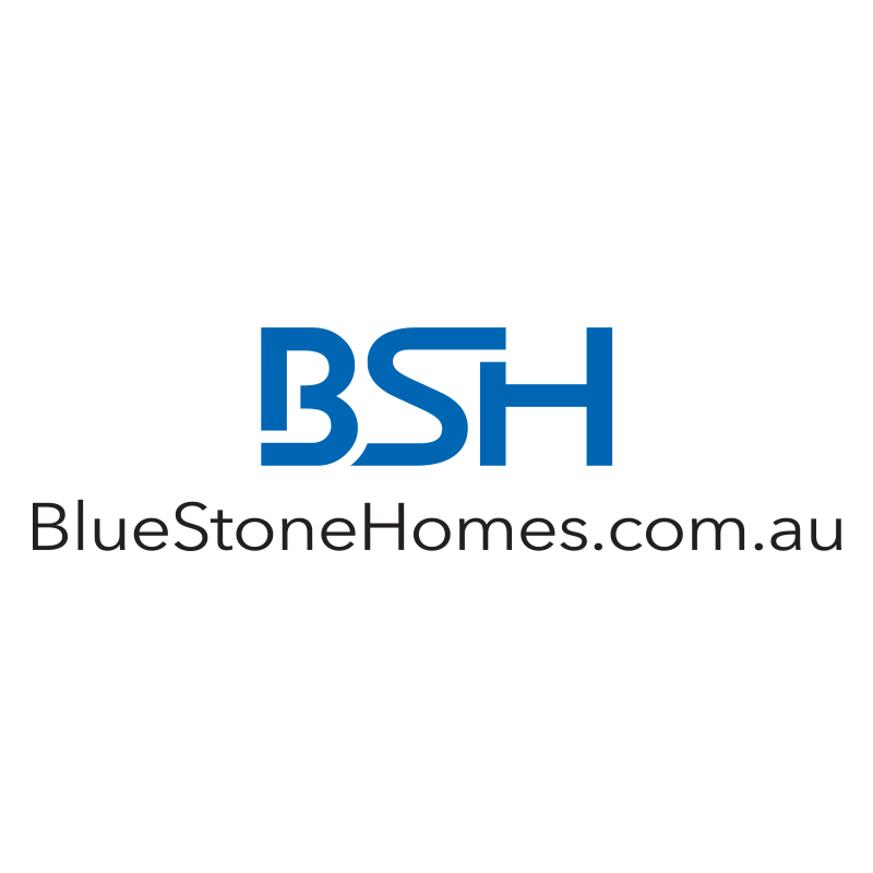 Blue Stone Homes
